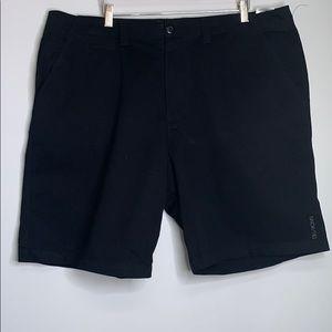 NWTs BILLABONG • Black Chino Shorts